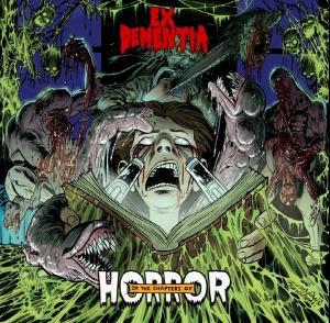 Kan dökücü bir albüm!