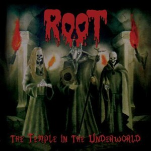 2009.11.01 - Root - The Temple In The Underworld